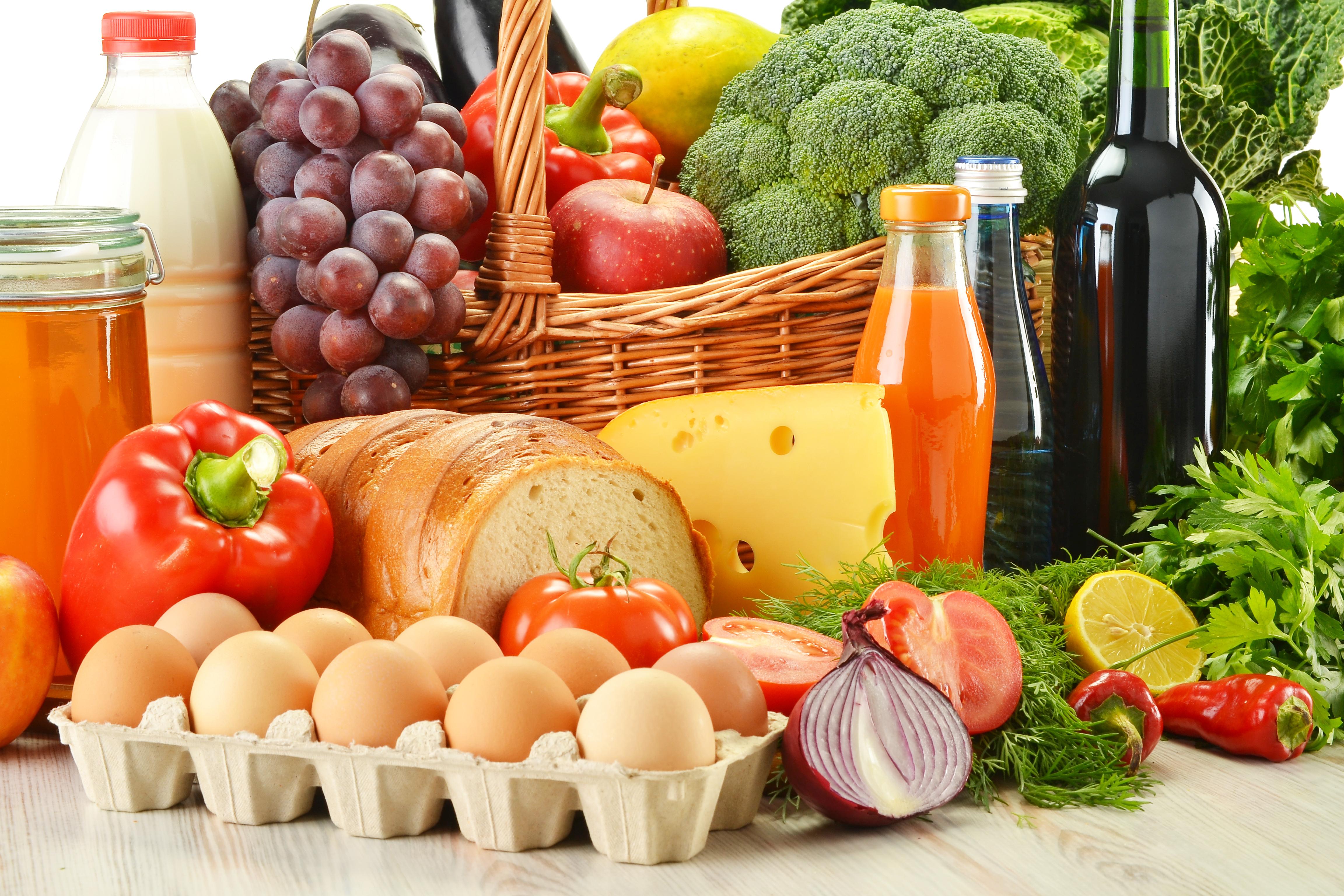 Лекарства и продукты: совместить нельзя разделить