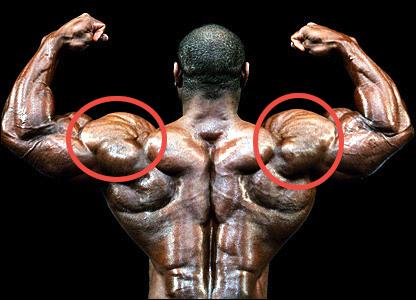 Убийственная тренировка плечевого пояса от Билла Гейгера